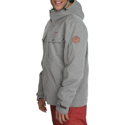 03 Ski Slide 800 Men S Jacket