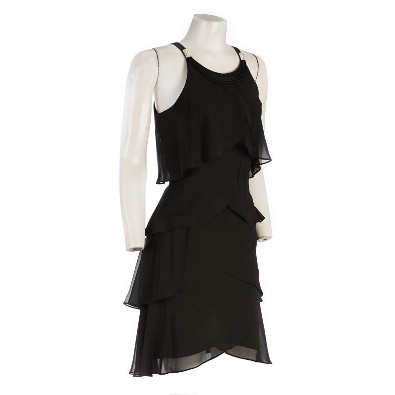 Burlington Coat Factory Women Dresses   ... Style Long Dress ...