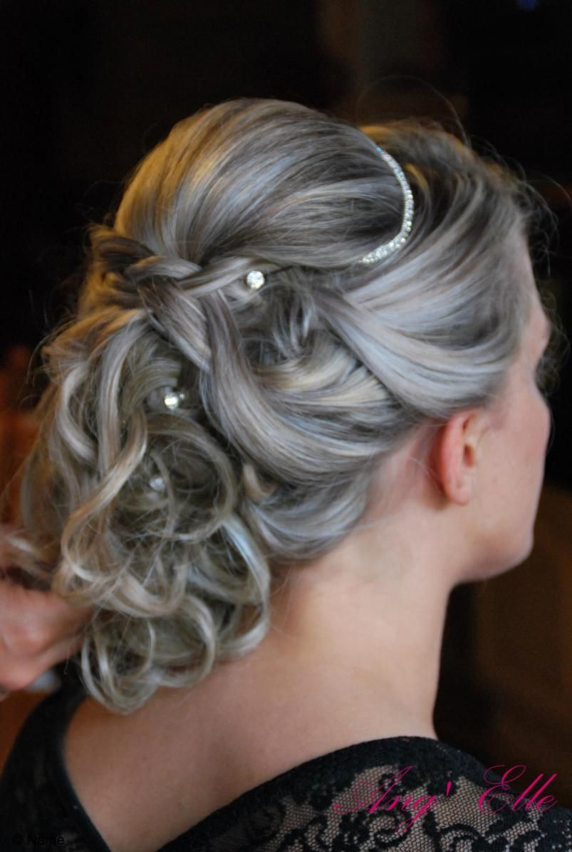 Coiffure Maquillage Mariage A Domicile Hair Beauty Hair Styles Bridal Hair
