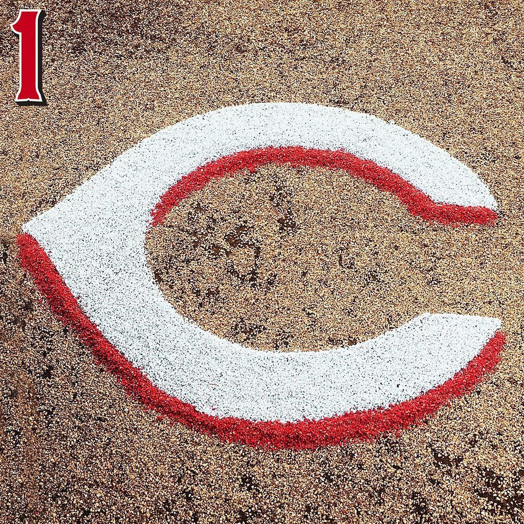 Pin on MLB Cincinnati Reds