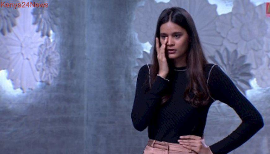 India's Next Top Model ~ Season 4 Episode 7 [MTV] Reality
