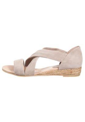 KIOMI Kiilakorkosandaali - taupe : 64,95 € sandaalit kengät kommentit erittäin mukavat jalassa