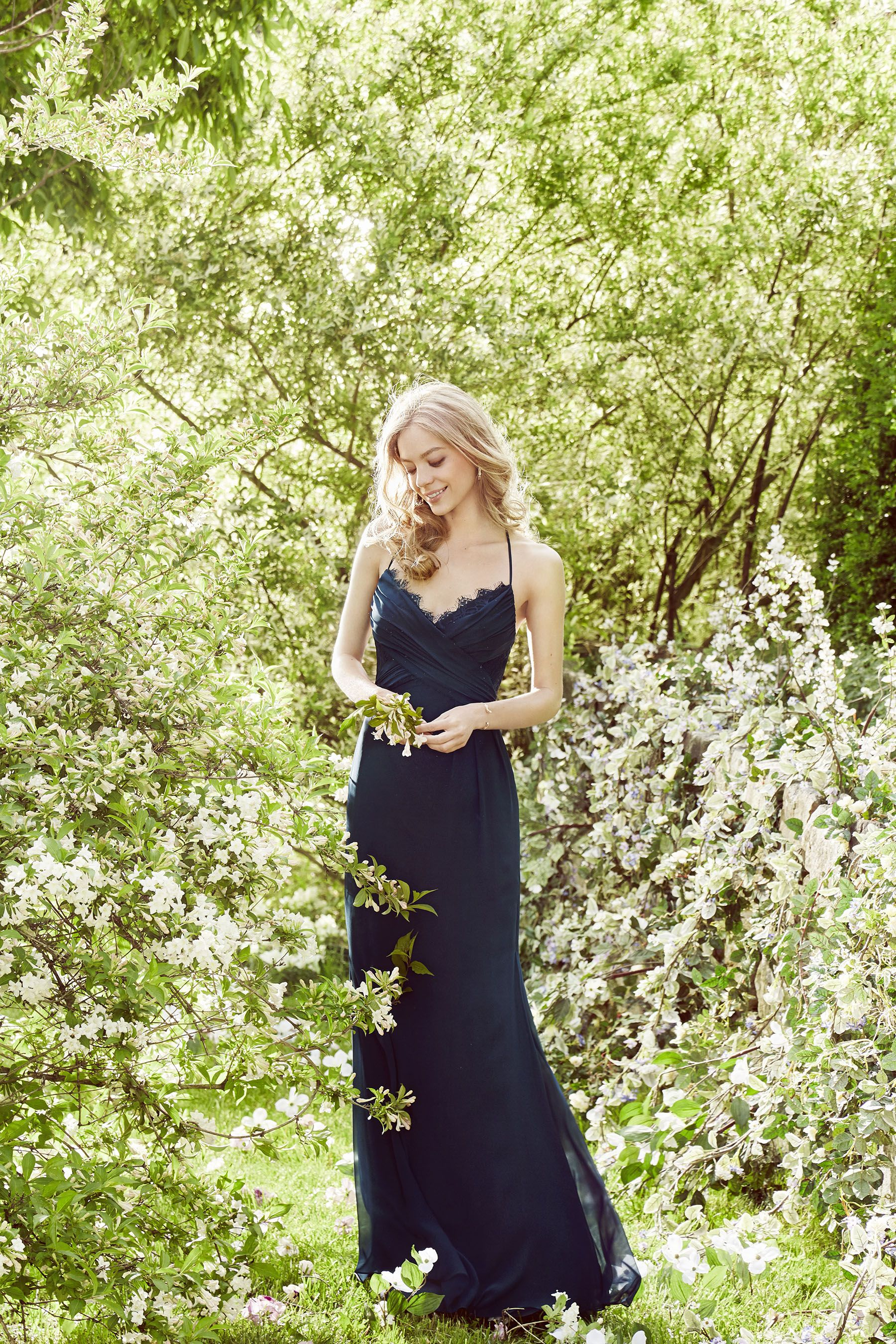 Hayley paige occasions style 5652 something blue pinterest gowns hayley paige occasions style 5652 jim hjelm occasionsbridesmaid ombrellifo Images