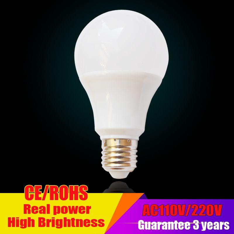 Lampa Led E27 220 V Zarowka Led B22 3 W 5 W 7 W 9 W 12 W 15 W Zarowka Led Smd2835 Lampada De Bombillas Led Candle Light Led Candle Lights Led Bulb Light Bulb