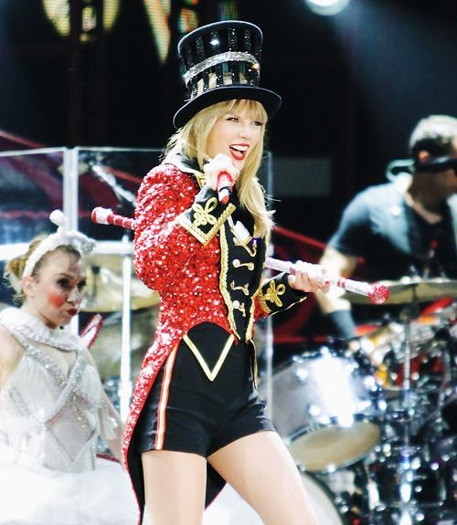 WANEGBT - RED Tour