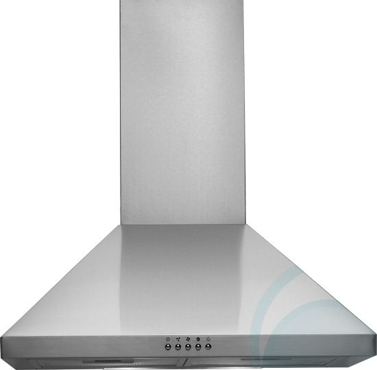 Arc Aas6se3 60cm Canopy Rangehood Appliances Online Canopy Rangehood Canopy Appliances Online