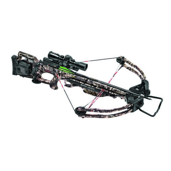 Accessories Barnett Crossbows BROTHERHOOD Replacement Cables #16232
