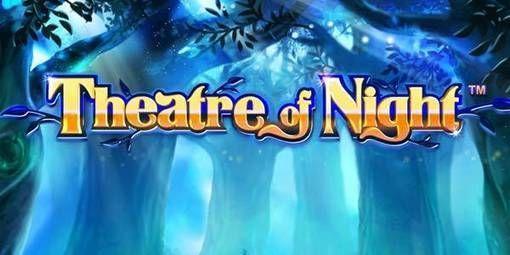 NextGen Gaming Released New Slot Theatre Of Night
