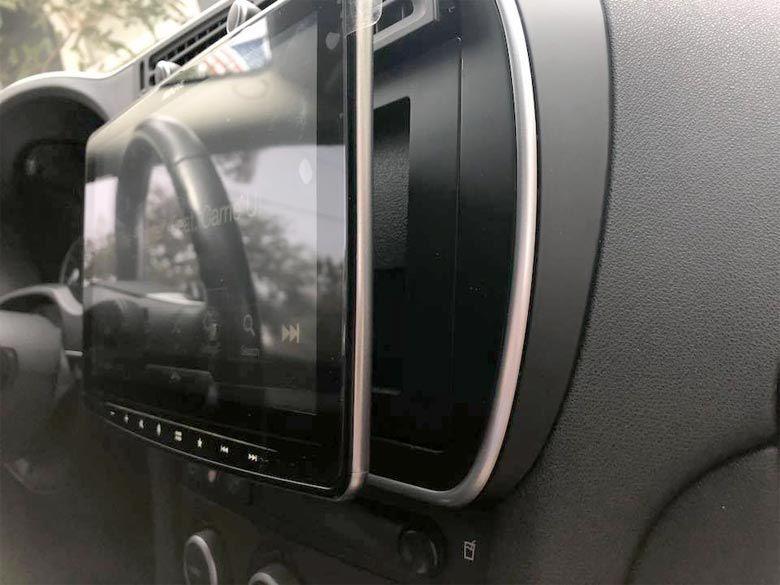 Custom Infotainment System Upgrade For Saab 9 3 Infotainment System Saab Infotainment