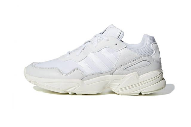 Adidas Debuts The New Chunky Yung 96 Sneaker  54f13e2a8