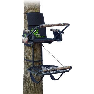Bone Collector Deluxe Hang On Treestand Hunting Blinds