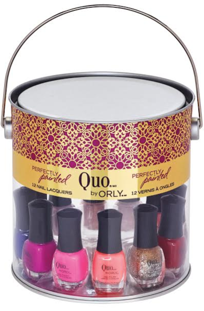 Quo by ORLY Perfectly Painted  #Quo #QuoCosmetics