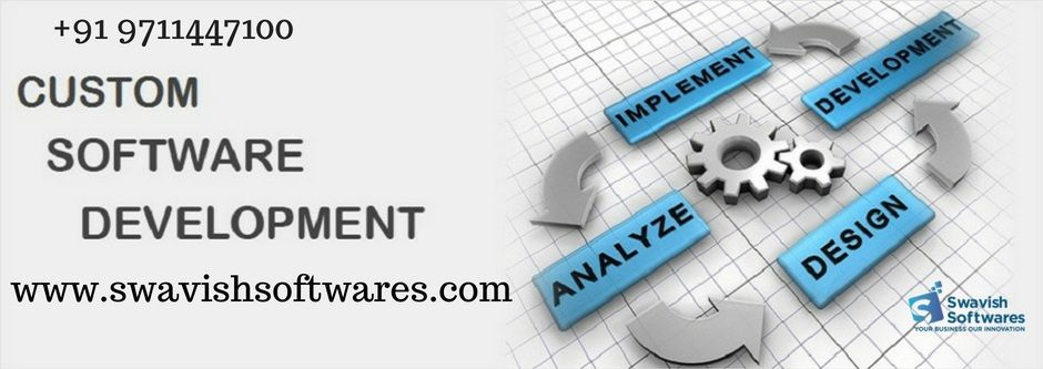 Swavish Softwares Is The Best Software Development Company In Noida Sec 63 We Al With Images Software Development Mobile App Development Companies Website Design Company