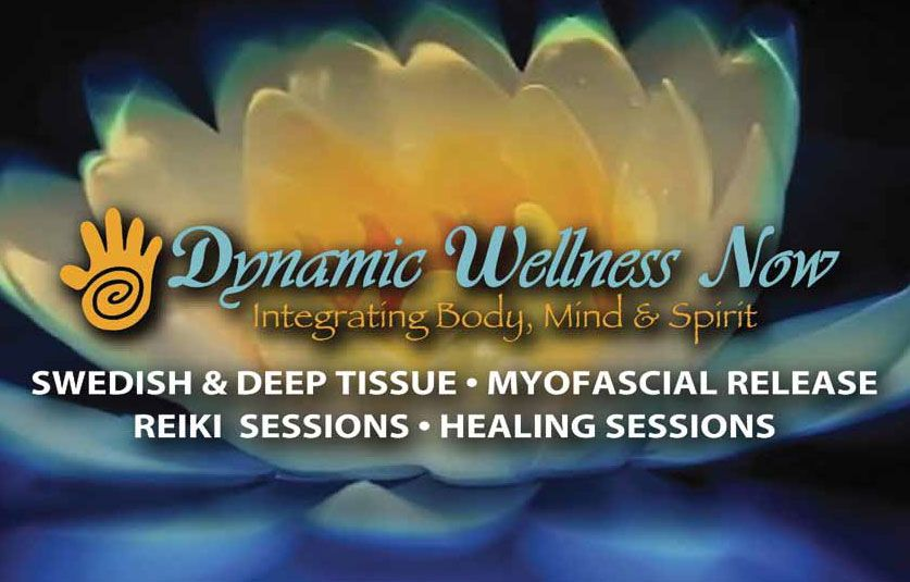 Dynamic Wellness Now Have you been looking for a