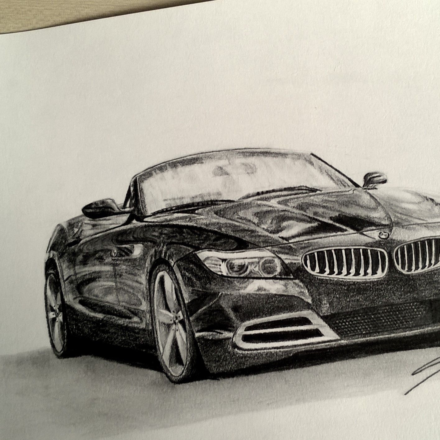 Car Drawing From Photo Personalized Car Sketch Illustration Etsy In 2020 Car Drawings Car Artwork Car Personalization