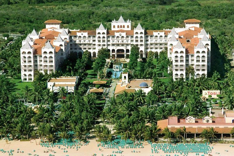 Riu Hotels And Resorts Cheapcaribbean Com Puerto Vallarta Resorts Puerto Vallarta Hotels Nuevo Vallarta