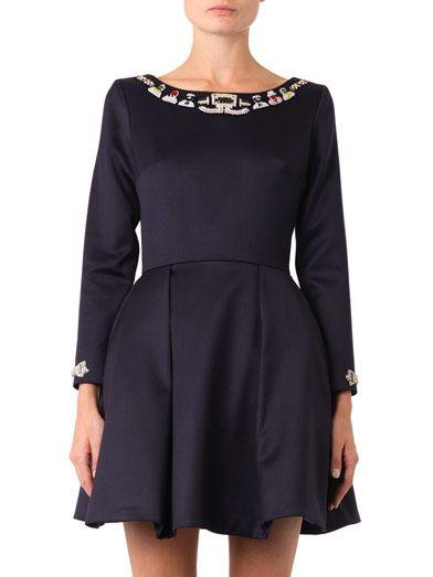 Mary Katrantzou Coppelia embellished dress