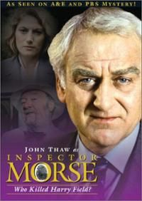 Inspector Morse - Who Killed Harry Field?