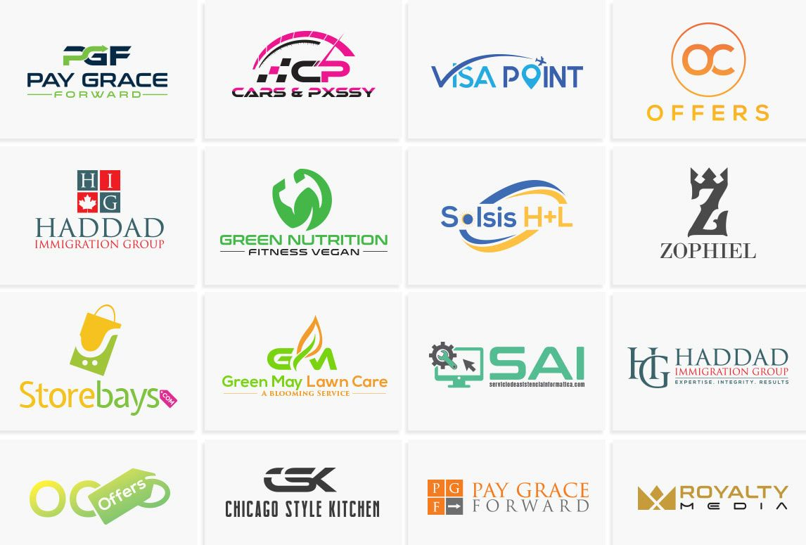 Jhonehenry333 I Will Do Your Logo Within 6 Hours For 30 On Fiverr Com In 2020 Logo Design Graphic Design Services Logo Design Services