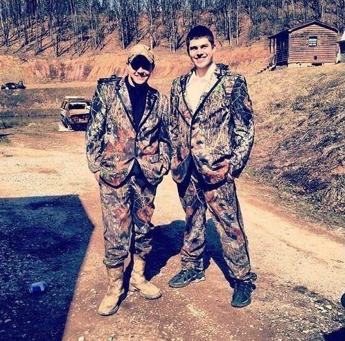 Shain and Tyler ;)