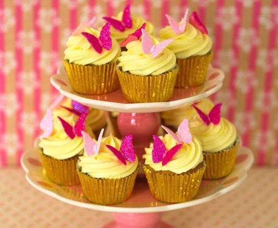 cake decorating magazine - Cake Decorations