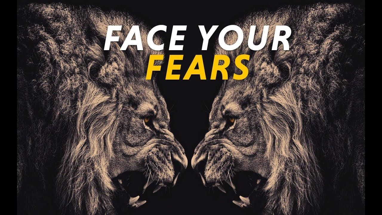 Positive Fearless Motivation Quotes