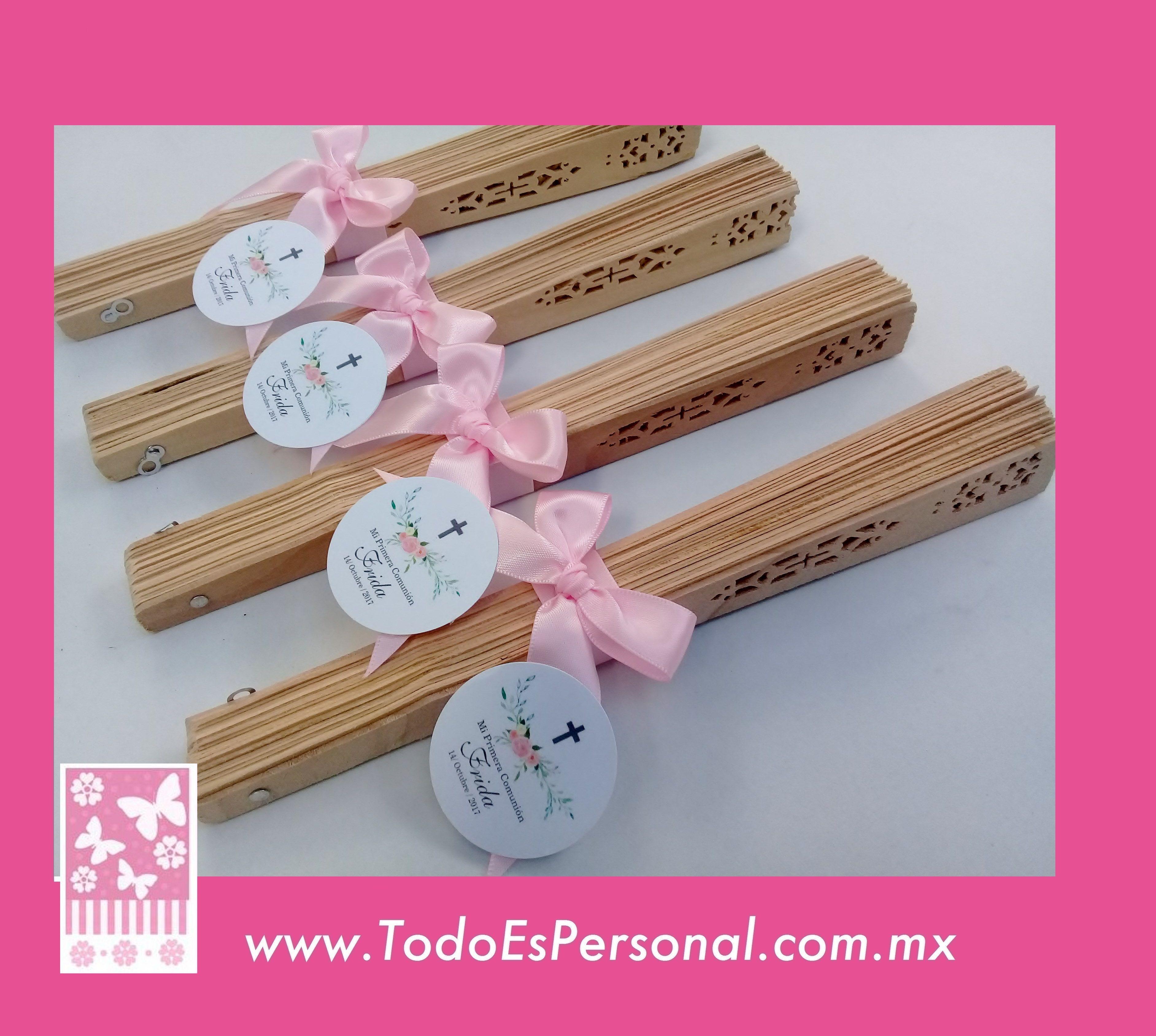 Baby Shower Temas Originales ~ Bolo para primera comunion abanicos rosita mo�o cruz