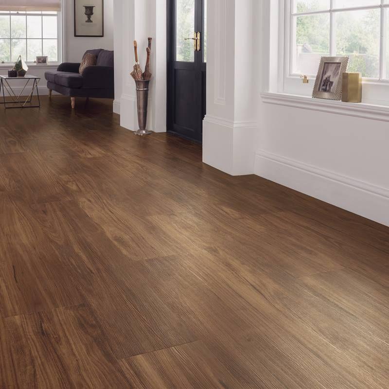 Natural Wood Effect Vinyl Flooring Realistic Wood Floors All
