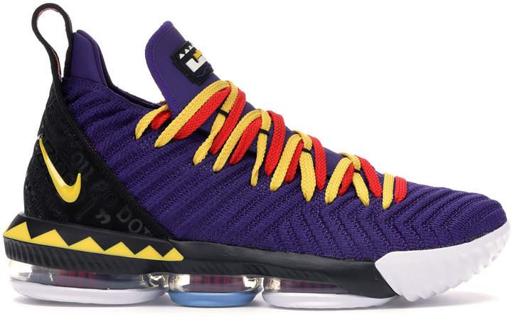 Nike lebron, Lebron 16
