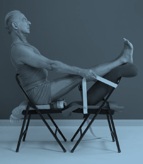 Chair Ardha Navasana Supported Boat Pose Chair Pose Yoga Boat Pose Yoga Chair Yoga