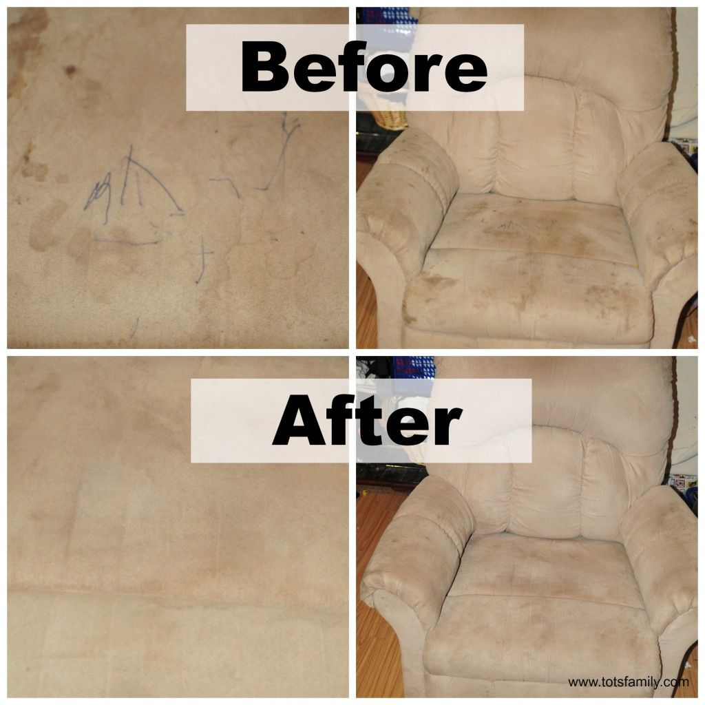 How To Clean Microfiber Furniture Super Easy And