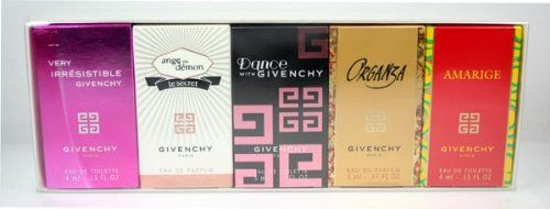 29f343666bb8 Beauty Women · Tents · http   cheune.com fragrance Givenchy Travel  Collection Perfume Miniature Gift Set