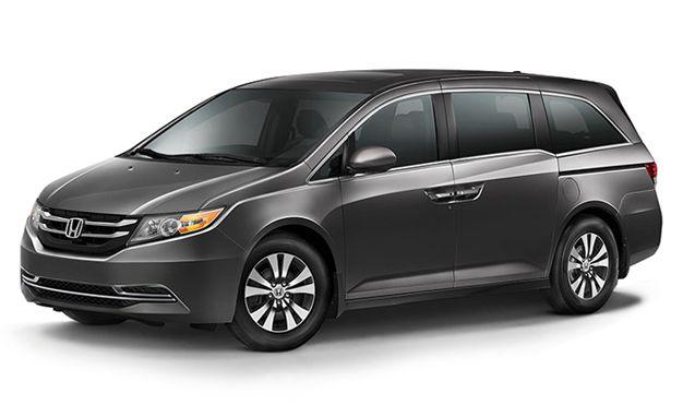 2021 Honda Odyssey Review Pricing And Specs Honda Odyssey Honda Odyssey Reviews Best Family Cars
