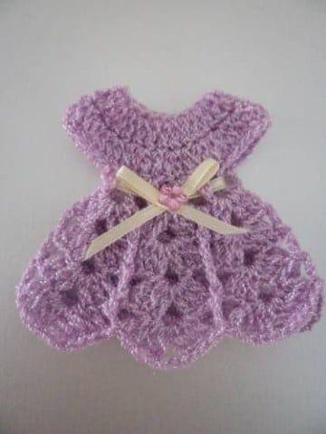 Ideas de recuerdos tejidos para baby shower patrones gratis ...