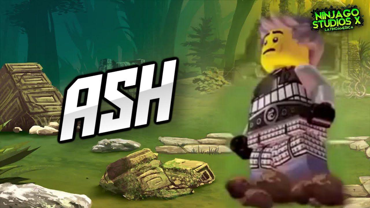 Lego ninjago meet ash season four fan made - Ninjago saison 4 ...