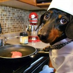 Cuisiner avec Crusoe: Steak & patates douces