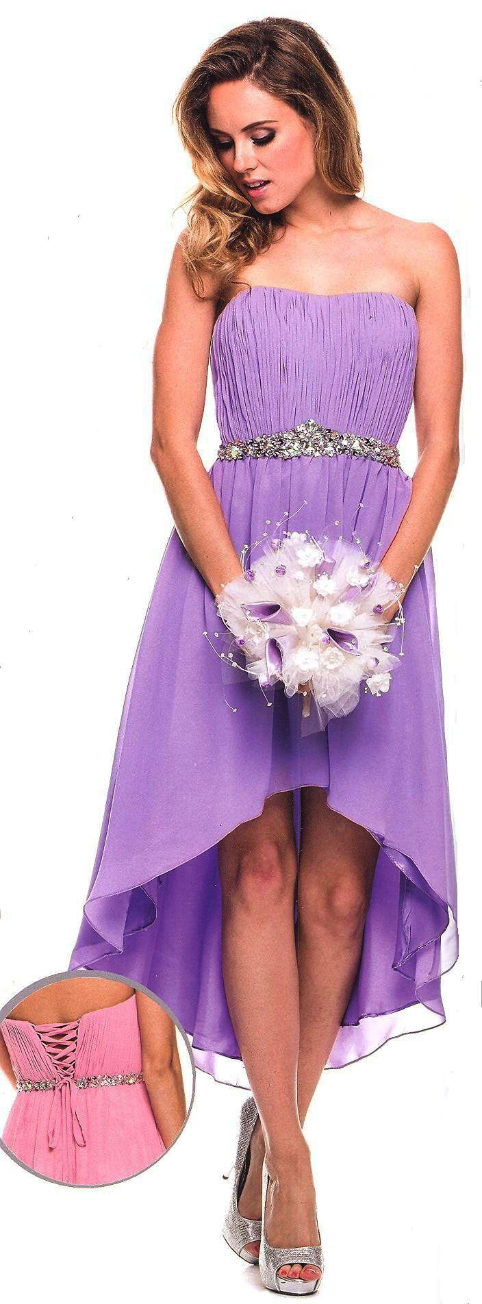 Purple Bridesmaid Dresses Under 100 Images - Braidsmaid Dress ...