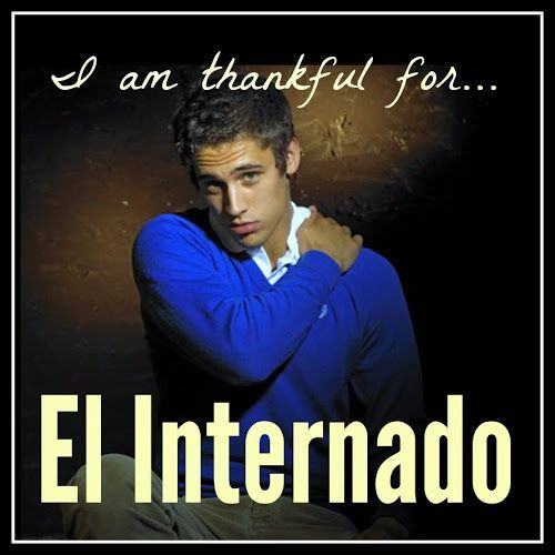 Why you should use El Internado in Spanish class