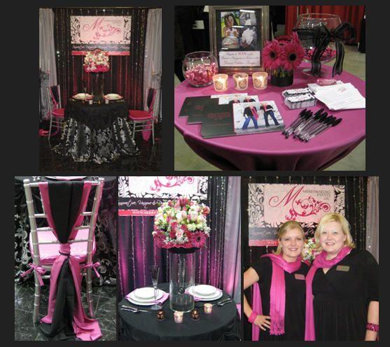 Wedding Fair Ideas: Triad Bridal Association's