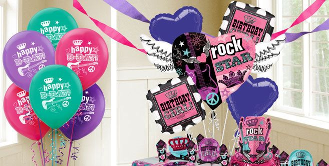 New Happy Valentines Day Party City Balloons Birthday Party Images