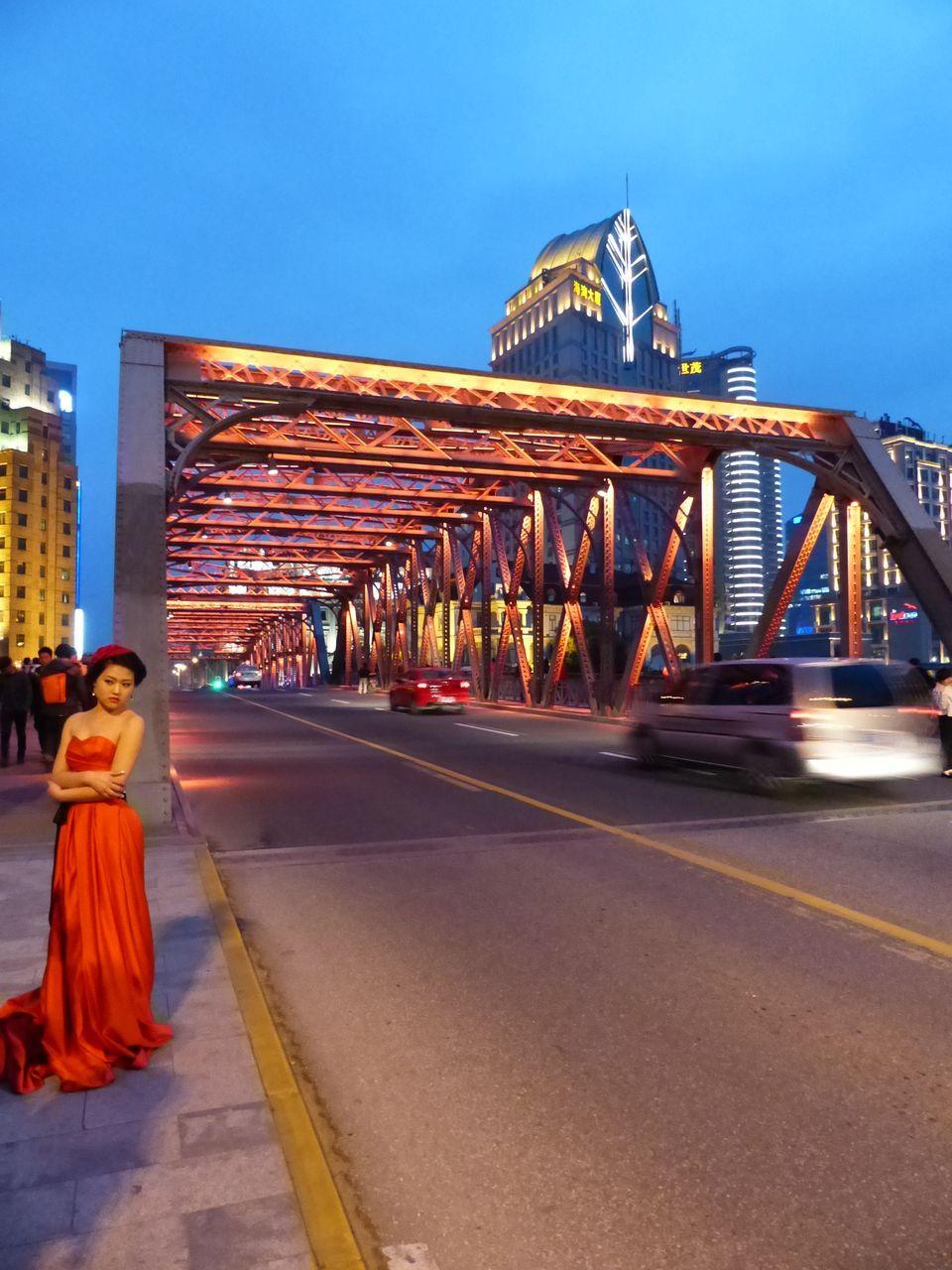 #Shanghai - une megapole bouillonnante - Photos et récits de www.picsandtrips.wordpress.com