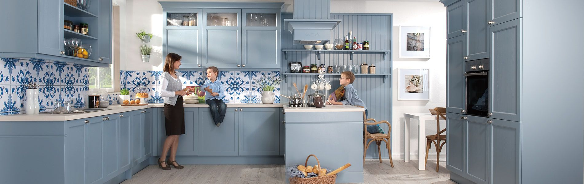 Küche Hellblau höffner küche keresés kitchen3 höffner