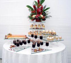 Mesa de Dulces Criollos