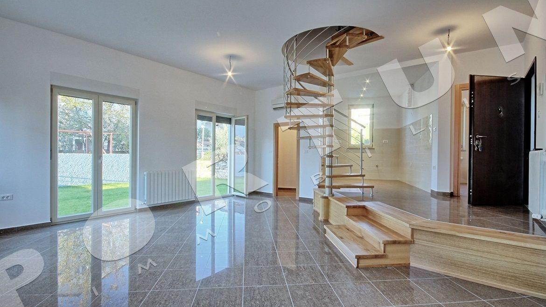 Croatia Istria Property For Sale Rovinj Real Estate Apartments Flats 106 M2 Two Bedroom Apartments Apartment Rovinj