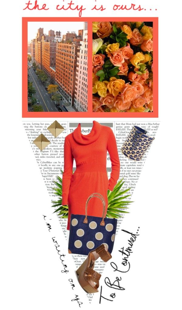 """""""The Little Bold Dress"""" by beingindrani ❤ liked on Polyvore"""