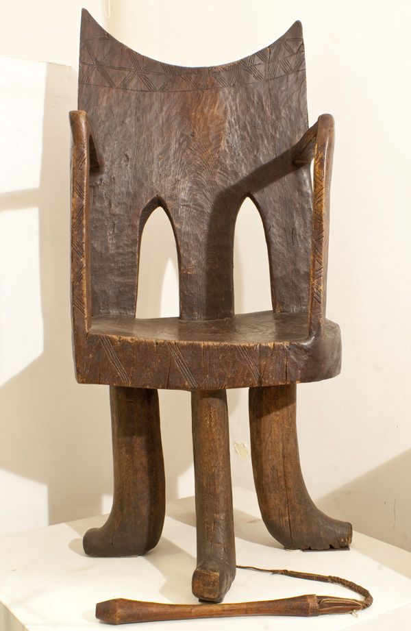 gurage chair ethiopia at home in africa african tribal art rh pinterest com