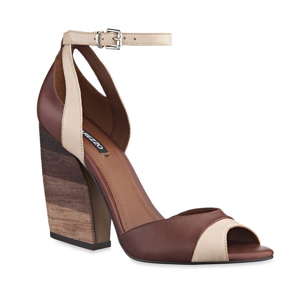 a379f21f3 Arezzo | Shoes and Sandals em 2019 | Sapatos fashion, Sapatos ...