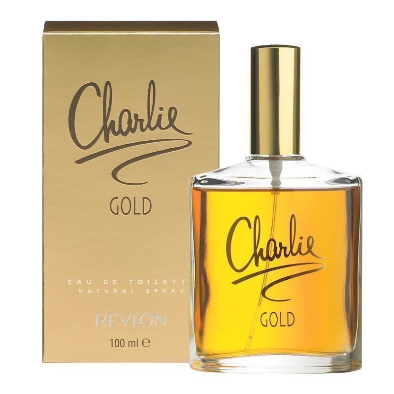 406600eb05e Revlon Charlie Gold EDT - 100 ml   eBay   darul haq   Perfume, Eau ...