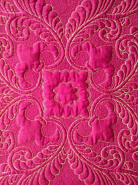 (via (94) Pink Quilt | Pinks | Pinterest)