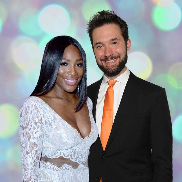 6 Things To Know About Serena Williams' New Fiancé Alexis Ohanian from essence.com